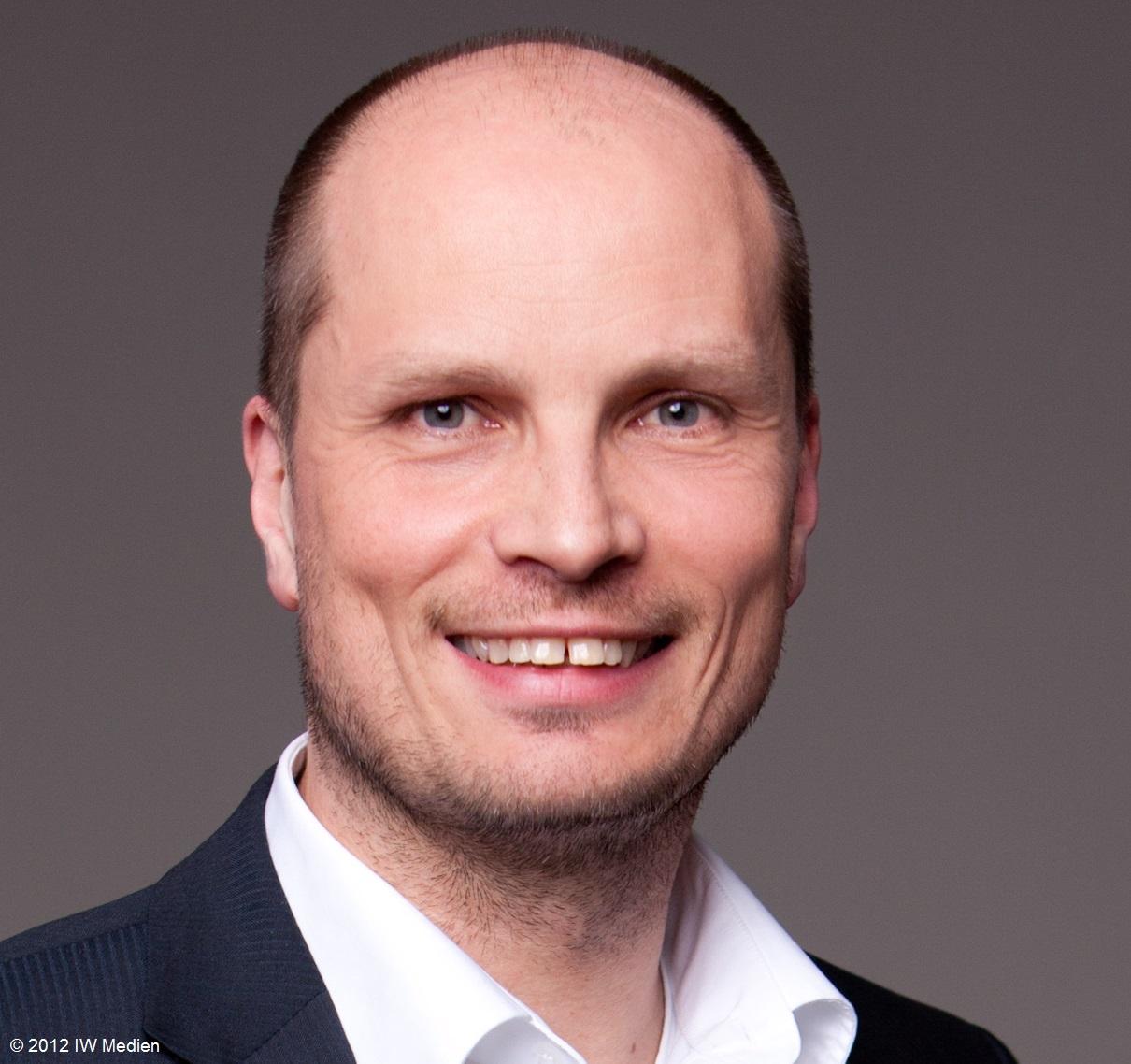 Dominik H. Enste